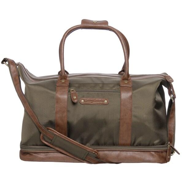 Tommy Bahama South Island 20-inch Carry On Duffel Bag