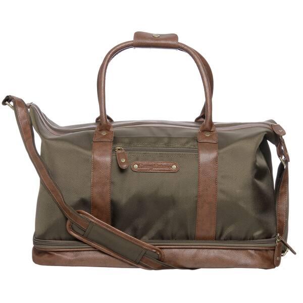 2236c87b Shop Tommy Bahama South Island 20-inch Carry On Duffel Bag - Free ...