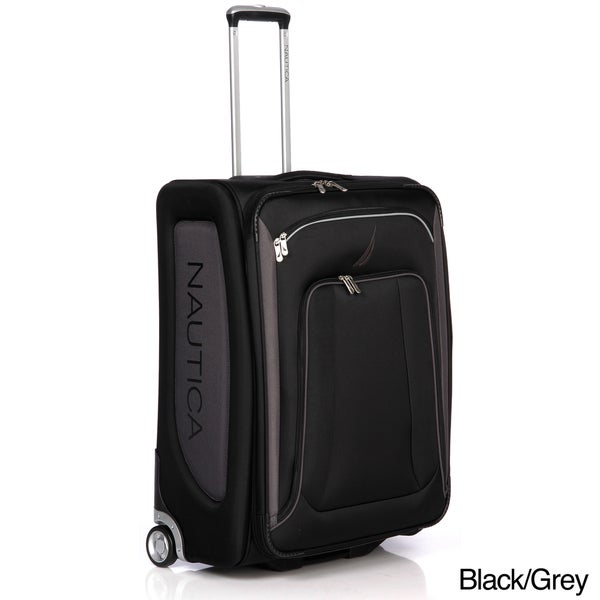 Nautica Charter 28-inch Rolling Expandable Upright
