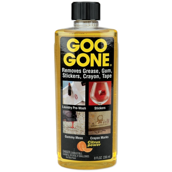 Goo Gone Remover Citrus Power (8 ounces)