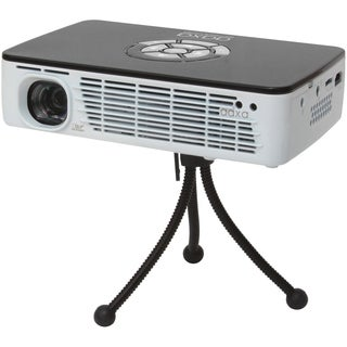AAXA Technologies P300 Pico Projector 400 Lumens, WXGA, 90 Min Battery Included
