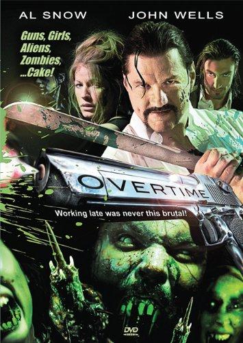 Overtime (DVD)