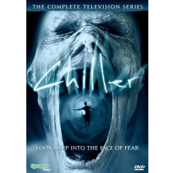Chiller: The Complete Television Series (DVD)