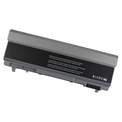 V7 Repl Battery DELL LATITUDE E6400 E6500 OEM# 312-0749 0FU571 0KY265 0PT434