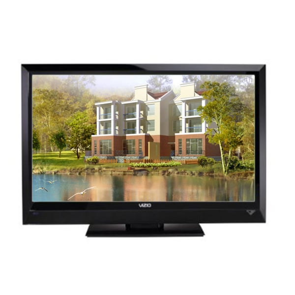 "VIZIO E371VL 37"" 1080p LCD TV (Refurbished)"