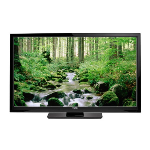 "Vizio E322AR 32"" Factory refurbished 720p LCD TV - 16:9 - HDTV"