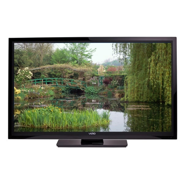 "VIZIO E422AR 42"" 1080p WiFi LCD TV (Refurbished)"