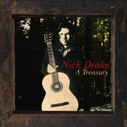 NICK DRAKE - TREASURY