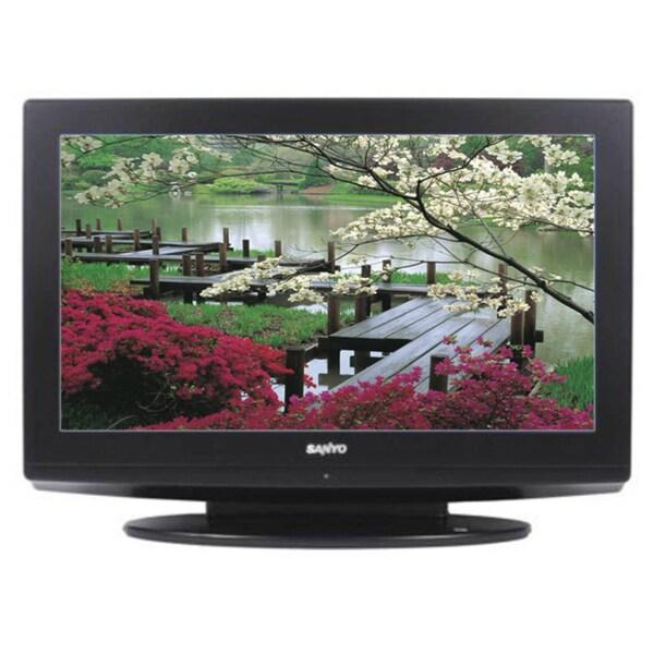 """Sanyo DP26640 26"""" 720p LCD TV (Refurbished)"""