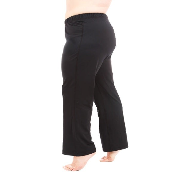 Taffy Tight Booty Plus Size Exercise Pants