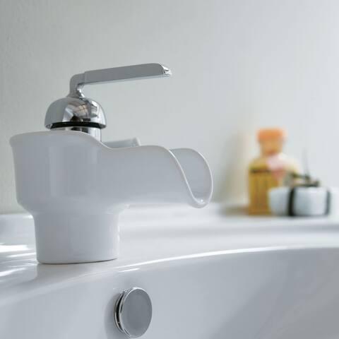 Elite Japanese Designer Ceramic Faucet