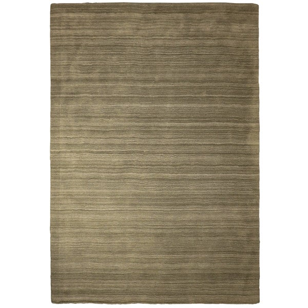Jovi Home Affinity Hand Tufted Wool Rug - 4' x 6'