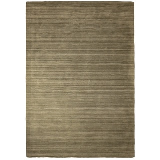 Jovi Home Affinity Hand Tufted Wool Rug (4' x 6')