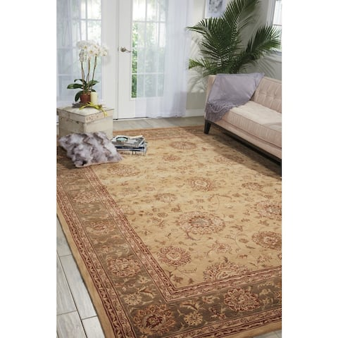 Nourison Hand-tufted 2258 Area Rug