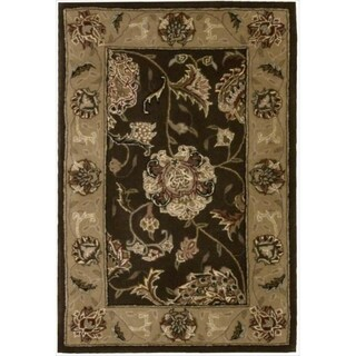 Nourison Hand-tufted 2206 Area Rug