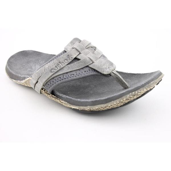 776c37cf0128 ... Men s Sandals. Cushe Men  x27 s   x27 Manuka Wrap  x27  Leather. Click  to Zoom