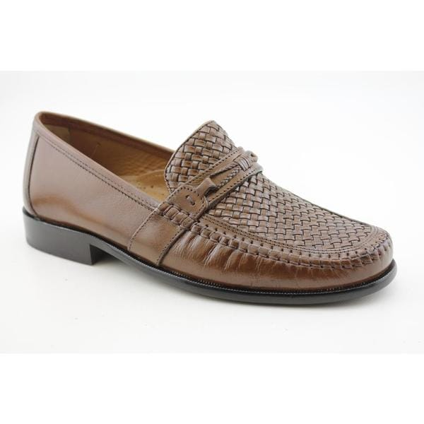 Florsheim Men's 'Jareth' Leather Dress Shoes (Size 10) Narrow