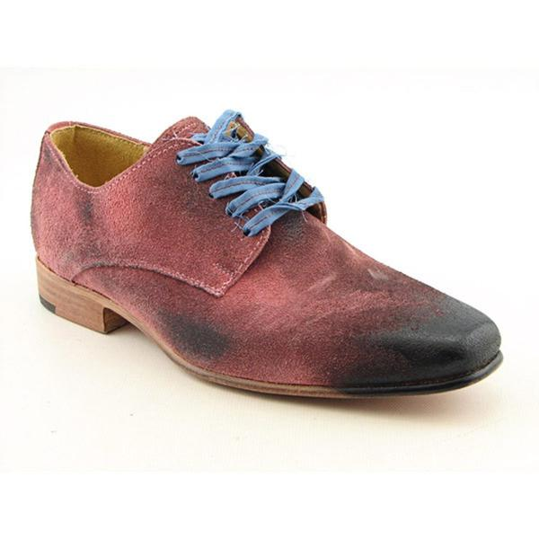 Esquivel Women's 'Tommy' Regular Suede Casual Shoes (Size 6)