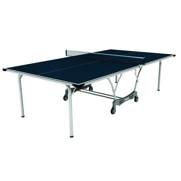 Shop stiga coronado indoor outdoor table tennis table free shipping today - Outdoor table tennis table reviews ...