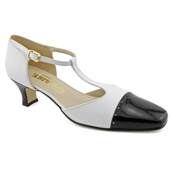 Daisy Women's 'Selma' Leather Dress Shoes (Size 6.5) Narrow