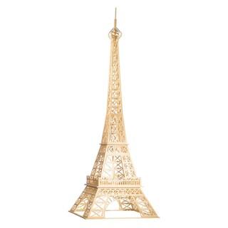 Matchitecture Eiffel Tower