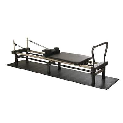 Stamina AeroPilates Equipment Mat - Black