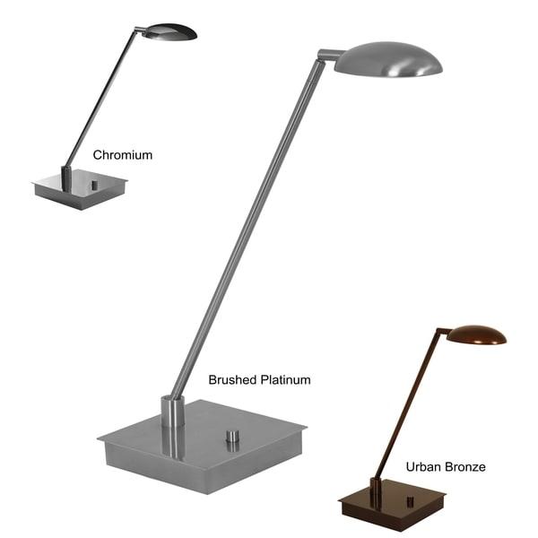 Mondoluz 'Vital' 1-light Table Lamp