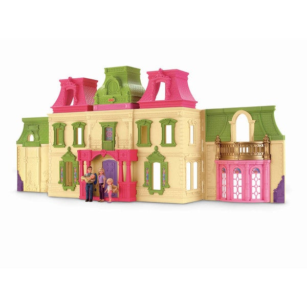 Fisher Price 'Loving Family Dream' Dollhouse