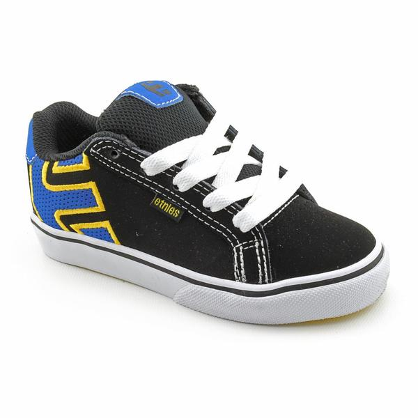 Etnies Boy's 'Kids Fader Vulc' Synthetic Athletic Shoe