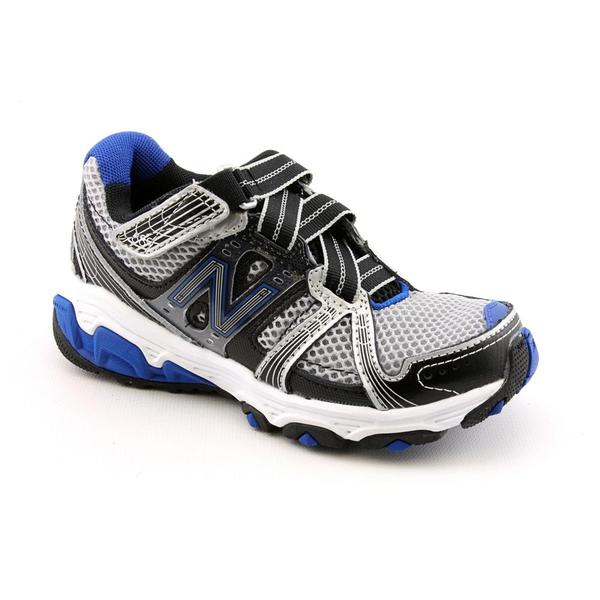 New Balance Boy's 'KV689' Mesh Athletic Shoe
