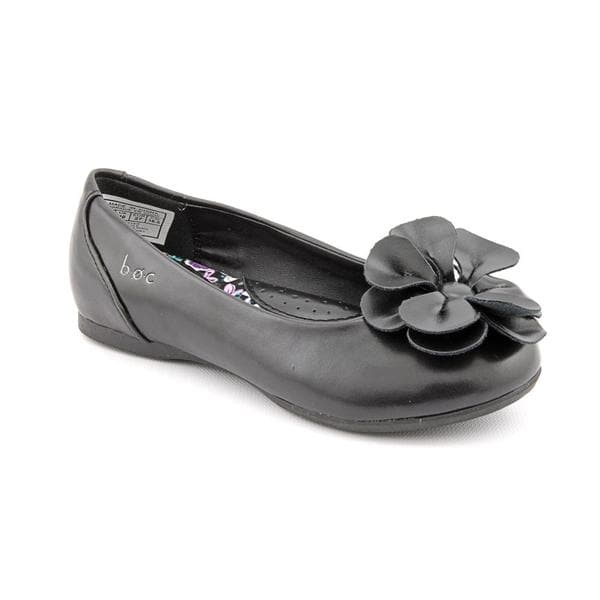 B.O.C Kids by Born Girl's 'Courtney' Faux Leather Casual Shoes