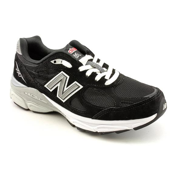 New Balance Women's 'W990v3 Heritage' Regular Suede Athletic Shoe