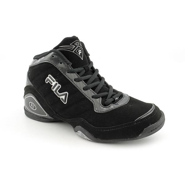 Fila Men's 'DLS Hoops' Synthetic Casual Shoes