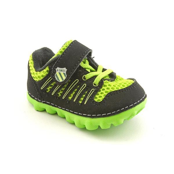 K Swiss Boy's 'Vertical Tubes Cali-Mari' Mesh Athletic Shoe