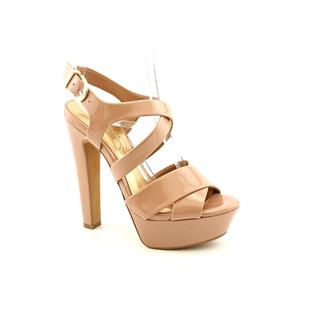 Jessica Simpson Women's 'Poll' Patent Leather Heels