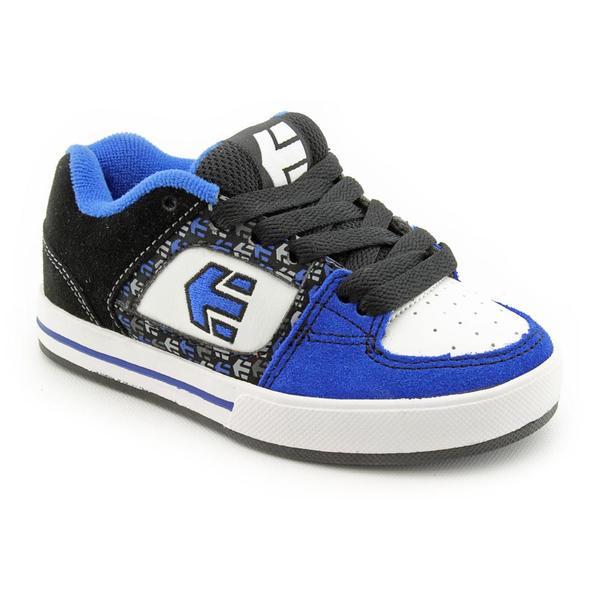 Etnies Boy's 'Kids Ronin' Regular Suede Athletic Shoe