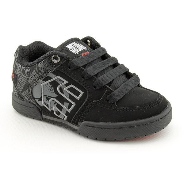 Etnies Boy's 'Kids Metal Mulisha Charter' Synthetic Athletic Shoe