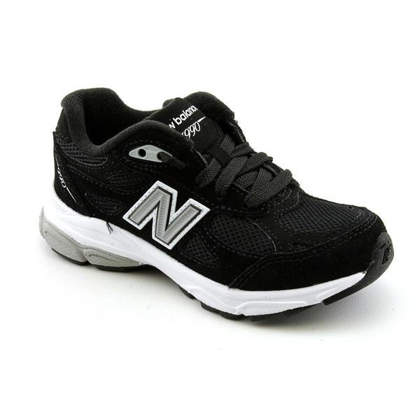 New Balance Boy's 'KJ990' Mesh Athletic Shoe