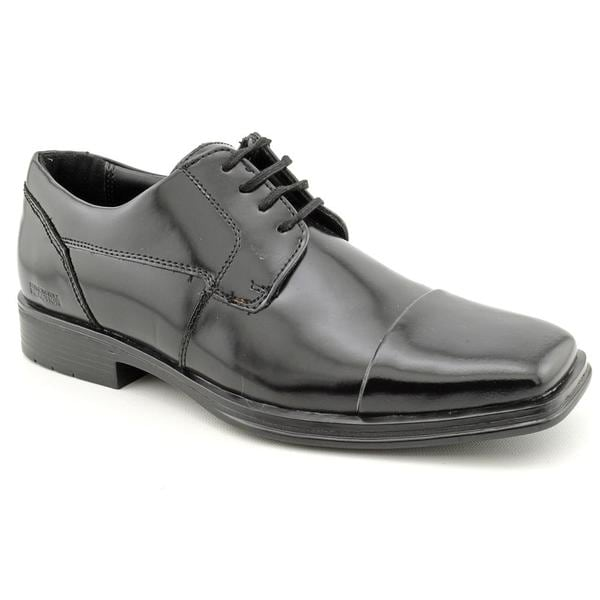 Kenneth Cole Reaction Men's 'Have A Mint' Leather Dress Shoes