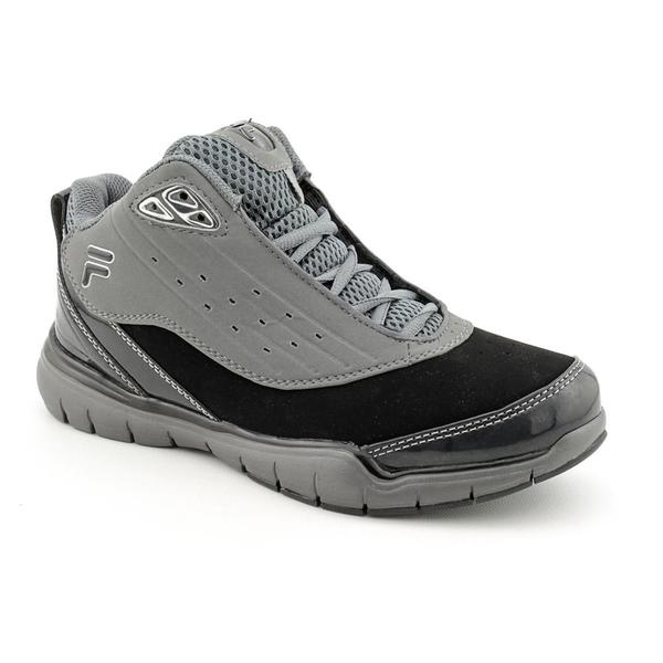 Fila Men's 'Flexnet Memory' Synthetic Casual Shoes