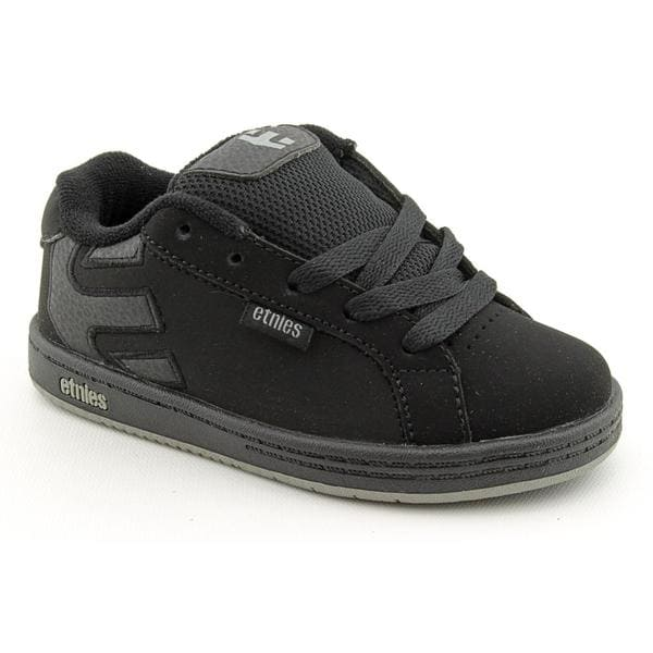 Etnies Boy's 'Kids Fader' Nubuck Athletic Shoe