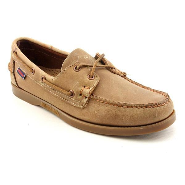 Sebago Men's 'Docksides' Leather Casual Shoes