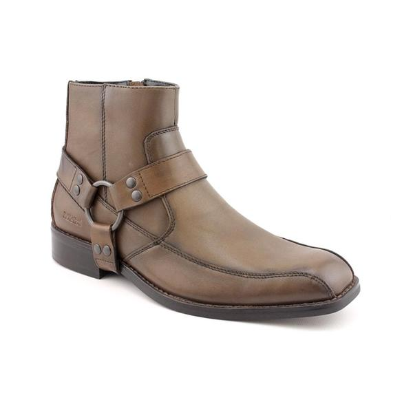 Kenneth Cole Reaction Men's 'East Bound' Leather Boots