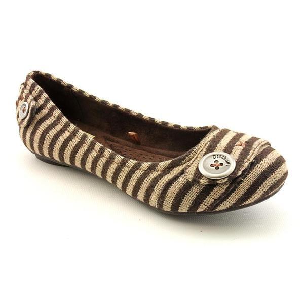 Dr. Scholl's Women's 'Fielding' Fabric Casual Shoes