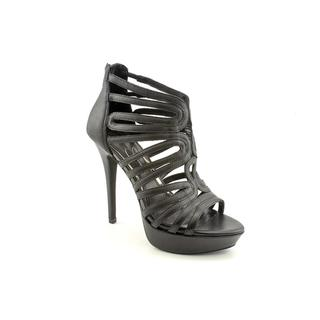 Jessica Simpson Women's 'Barbara' Leather Sandals