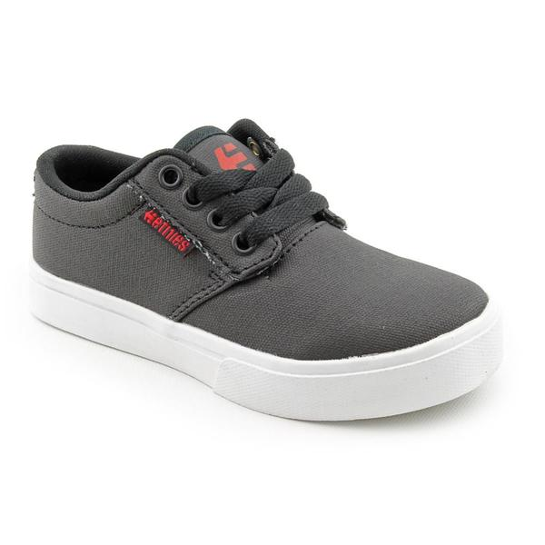 Etnies Boy's 'Kids Jameson 2 Eco' Canvas Athletic Shoe