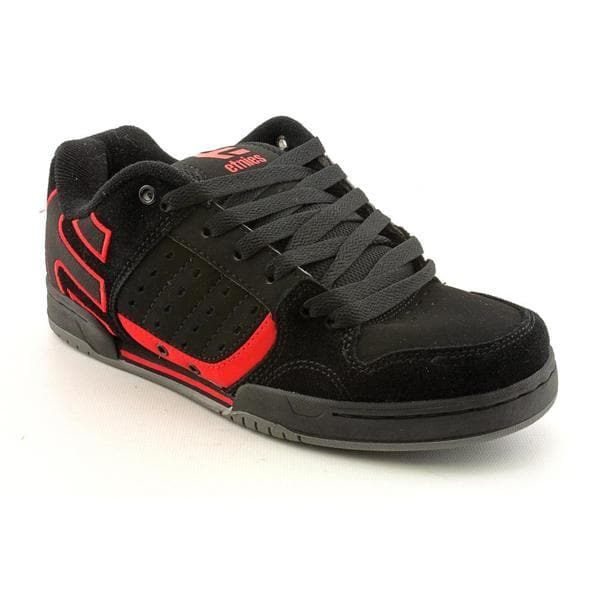 Etnies Men's 'Piston' Regular Suede Athletic Shoe