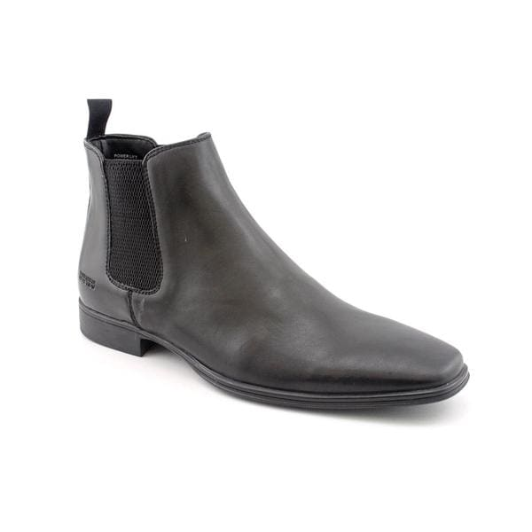 Kenneth Cole Reaction Men's 'Power Lift' Leather Boots