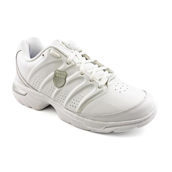 K Swiss Men's 'Dechane' Synthetic Casual Shoes
