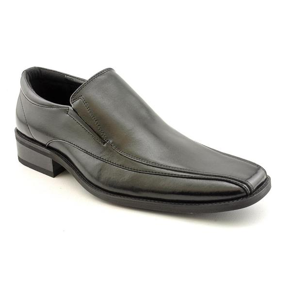 Steve Madden Men's 'Kilnn' Leather Dress Shoes